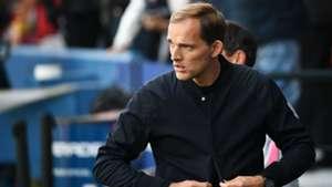 Thomas Tuchel PSG Amiens Ligue 1 20102018