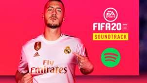 GFX FIFA 20 Sountrack