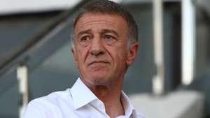 Ahmet Agaoglu