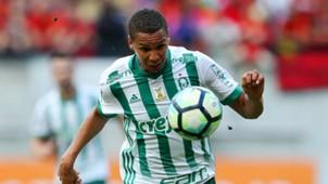 Deyverson Palmeiras 23072017