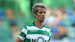 Fabio Coentrao Sporting CP