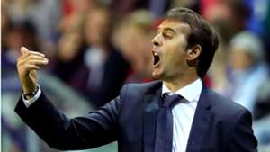 Lopetegui Real Madrid Supercopa 15 08 2018