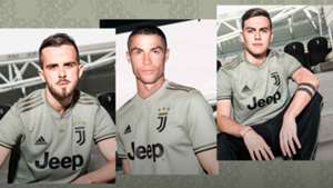 5953e7661b1 Juventus away kit 2018-19