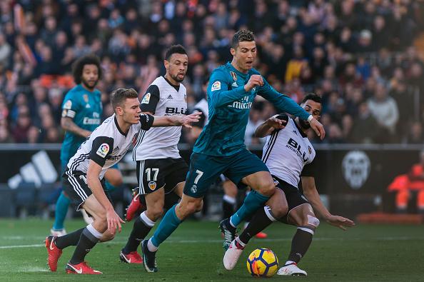 Ronaldo Mestalla