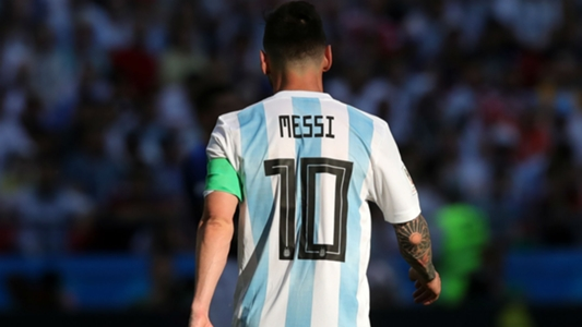 62c320e56 Argentina resting No.10 in Messi s absence bemuses Man Utd keeper Romero