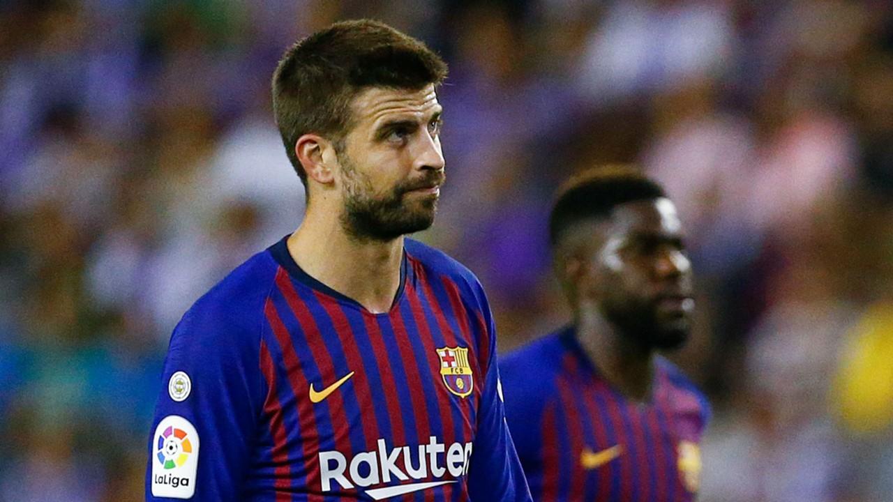 Le Barça chute sur le terrain de Leganés (2-1)