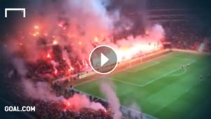 GFX Video Training Galatasaray