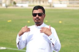 أحمد الغنيم - رئيس الجيل