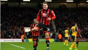 Ryan Fraser Bournemouth Premier League