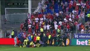 Ipurua Eibar Sevilla LaLiga 29092018
