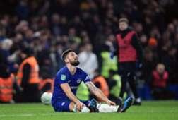Chelsea Tottenham Carabao Cup