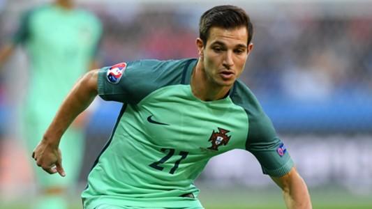 Cedric Soares Portugal Euro 2016