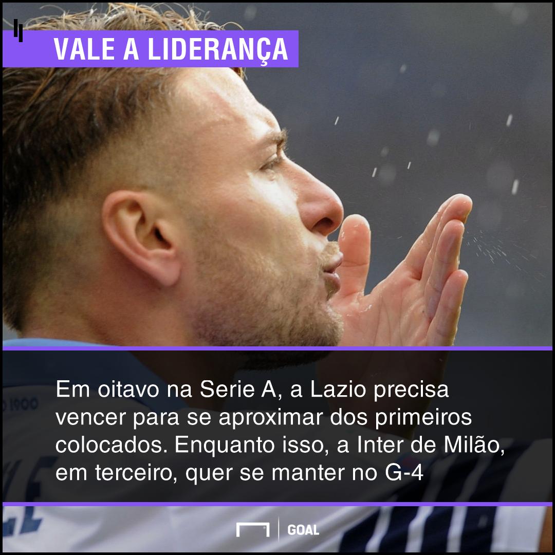 GFX bet365 Inter x Lazio