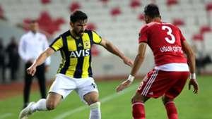 Sivasspor Fenerbahce Sener Ozbayraklı