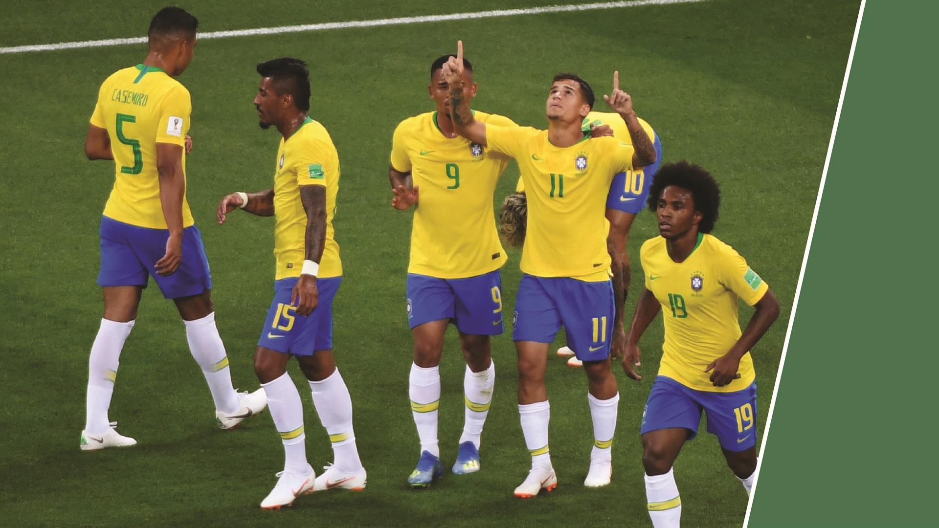 GFX Brazil Trophy