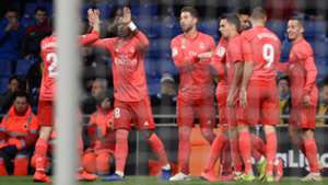 Espanyol Real Madrid LaLiga