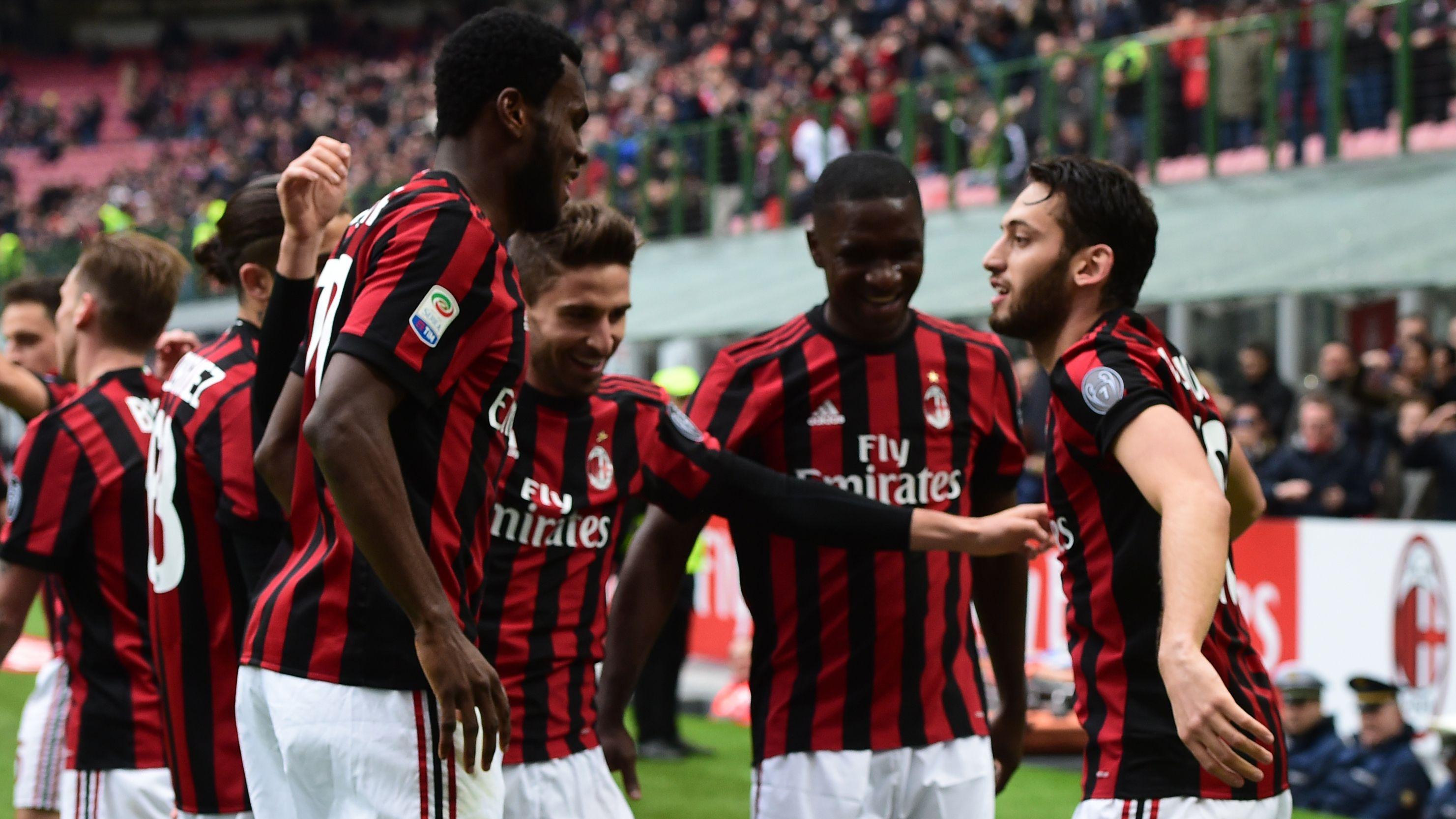 Cutrone-André Silva: i sogni di gloria del Milan passano dai loro gol