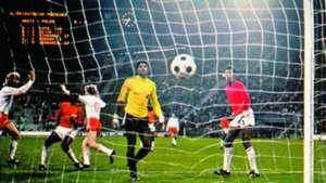 Polonia Haiti Copa del Mundo 1974