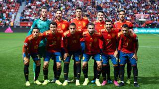 Spain 2019
