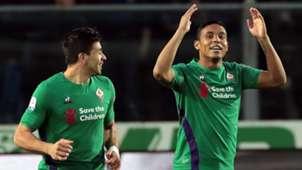 Atalanta Fiorentina Luis Muriel Serie A 03032019