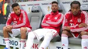 Jerome Boateng FC Bayern 25052019