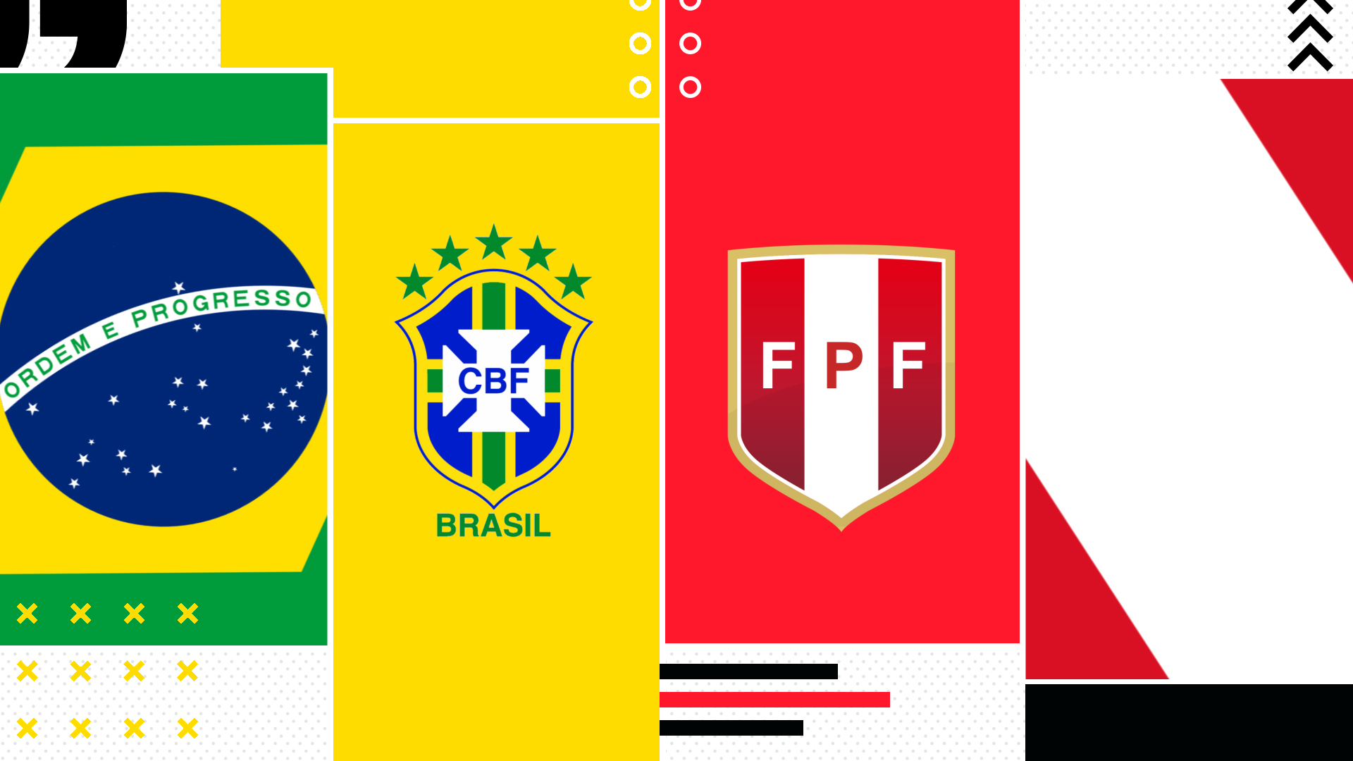 La Copa America torna a ballare la samba