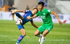Tai Po 2:2 draw with Kitchee.
