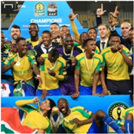 Mamelodi Sundowns Caf feature PS