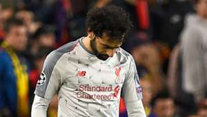Mohamed Salah Liverpool 2018-19