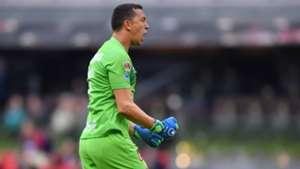 Agustín Marchesín Liga MX América