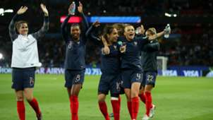 France South Korea World Cup Women 07062019