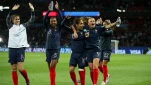 France South Korea World Cup Women 07062019