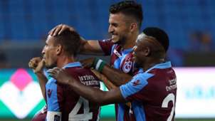 Trabzonspor Friendly 07292018