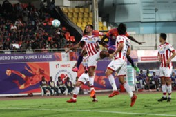 PUNE CITY vs ATK