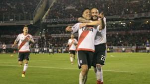 River Copa Libertadores
