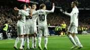 Real Madrid Valencia 01122018