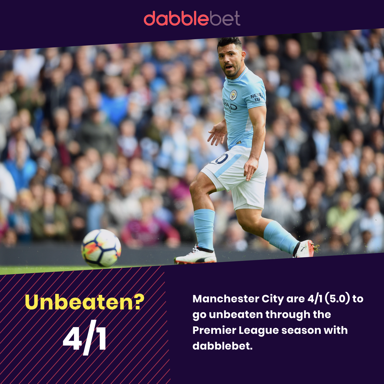 GFX FACT MAN CITY UNBEATEN SPECIAL