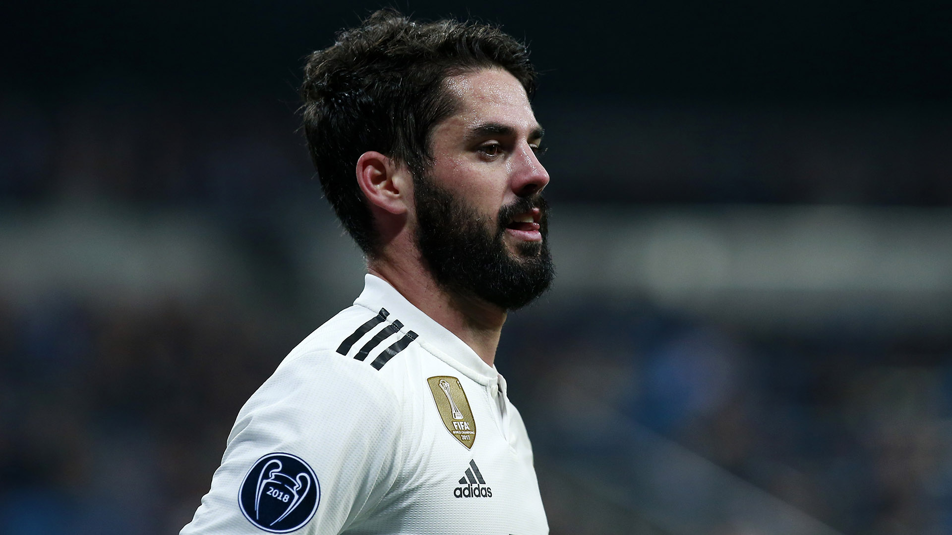 Isco Real Madrid 2018-2019