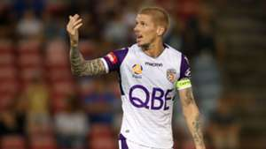 Andy Keogh Perth Glory