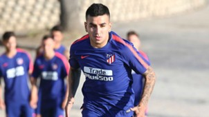 Angel Correa Atletico de Madrid