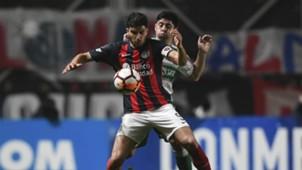 Blandi San Lorenzo Deportes Temuco Octavos de final Copa Sudamericana 2018