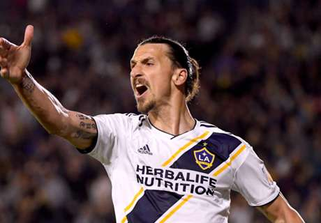 Final MLS playoff spots on the line Sunday