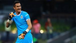 Raúl Gudiño Chivas Liga MX Apertura 2018