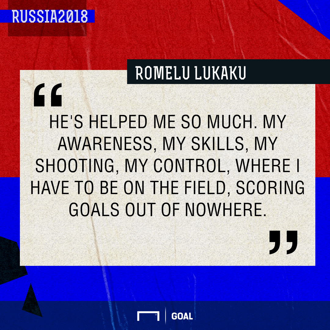 Lukaku quote
