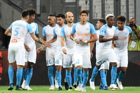 Marseille Toulouse