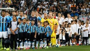 Corinthians Gremio Brasileirao Serie A 18102017