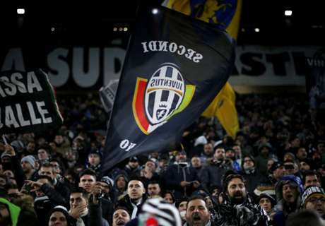Juventus-Genoa: Curva Sud aperta ai bambini