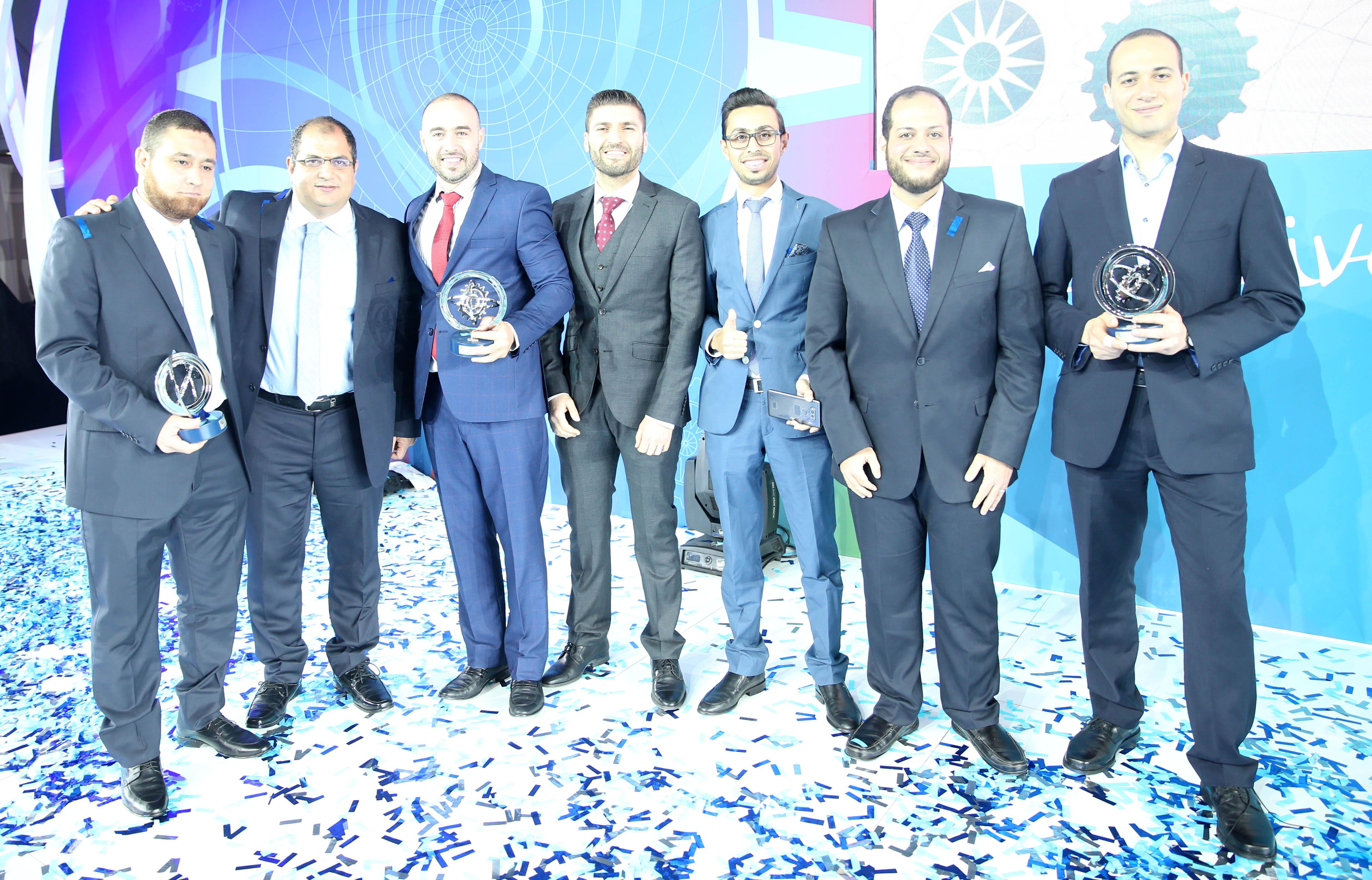 Challenge 22 winners 2017 Qatar