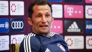 Hasan Salihamidzic Bayern 03012018