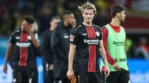 Tin Jedvaj Bayer Leverkusen 2018